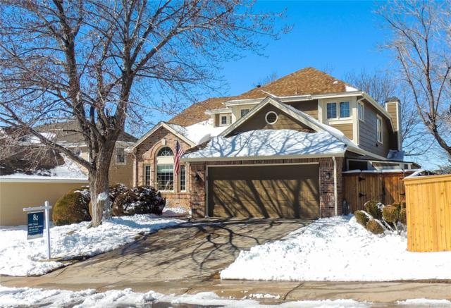 9367 Harvard Drive, Highlands Ranch, CO 80130 (#6339609) :: The Peak Properties Group