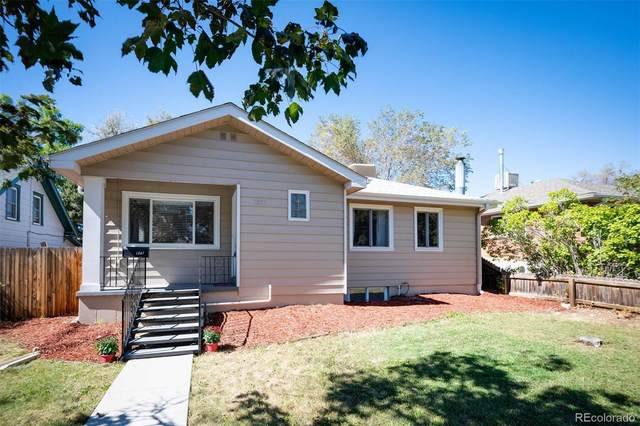 7557 Newton Street, Westminster, CO 80030 (#6340137) :: You 1st Realty