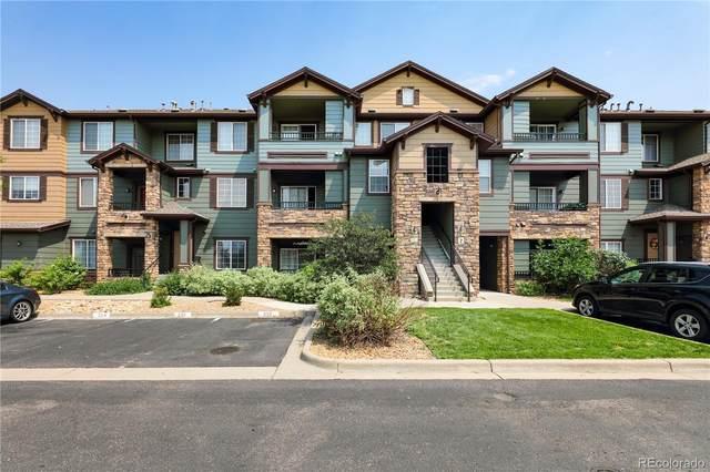 5255 Memphis Street #207, Denver, CO 80239 (#6340236) :: Venterra Real Estate LLC