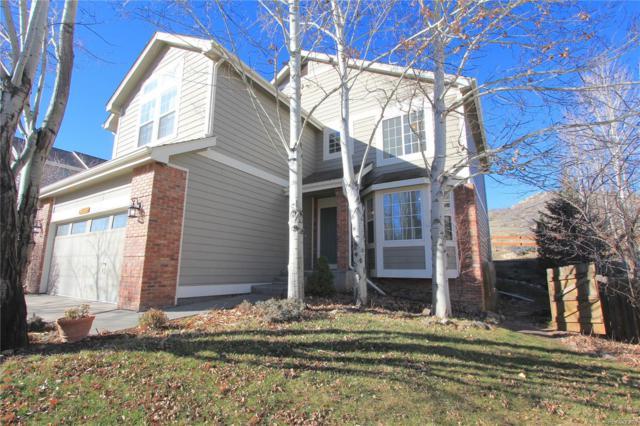 445 Promontory Drive, Loveland, CO 80537 (#6340749) :: Wisdom Real Estate