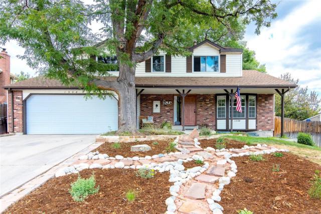 1308 Short Court, Louisville, CO 80027 (#6341040) :: House Hunters Colorado