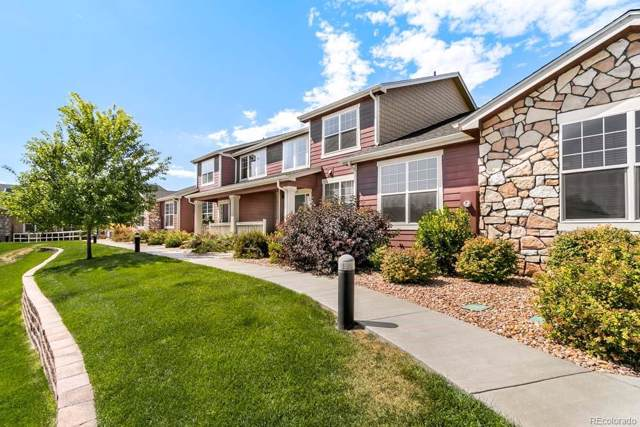 6914 W 3rd Street #11, Greeley, CO 80634 (MLS #6341306) :: 8z Real Estate