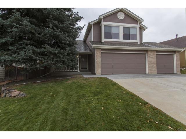 9466 Sherrelwood Lane, Highlands Ranch, CO 80126 (MLS #6341409) :: 8z Real Estate