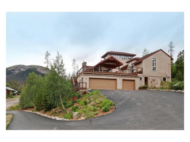 416 Springbeauty Drive, Silverthorne, CO 80498 (MLS #6341623) :: 8z Real Estate