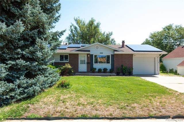 2916 Tulane Drive, Fort Collins, CO 80525 (MLS #6341683) :: 8z Real Estate