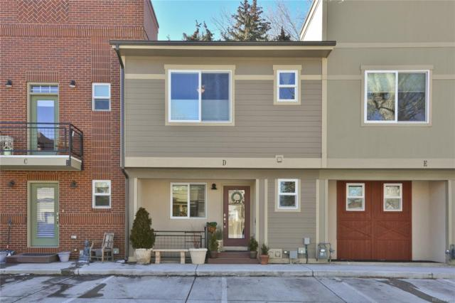 409 Terry Street D, Longmont, CO 80501 (#6342006) :: The Healey Group