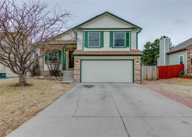 1265 Canoe Creek Drive, Colorado Springs, CO 80906 (#6342026) :: The Heyl Group at Keller Williams