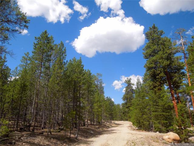 416 Hemlock Drive, Twin Lakes, CO 81251 (#6342045) :: Compass Colorado Realty