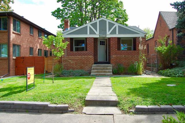 1514 Fairfax Street, Denver, CO 80220 (#6342070) :: The Griffith Home Team