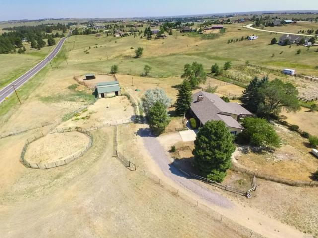 53 Warsaw Drive, Parker, CO 80138 (MLS #6342168) :: 8z Real Estate