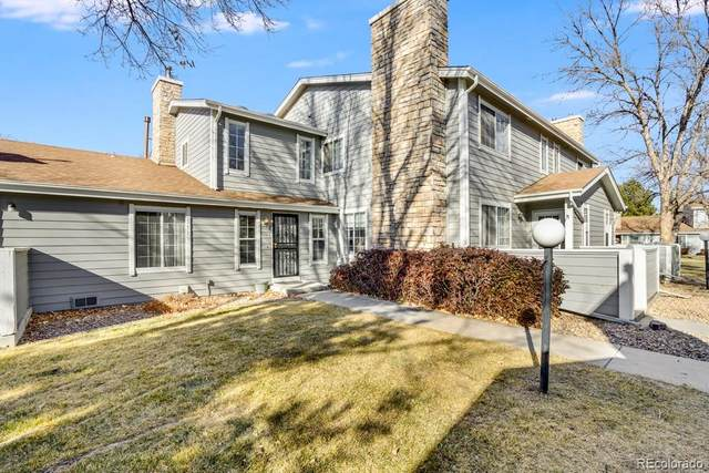 8418 Everett Way E, Arvada, CO 80005 (#6342202) :: Chateaux Realty Group