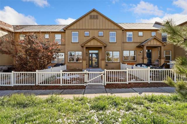 3679 Pecos Trail, Castle Rock, CO 80109 (#6342431) :: Sultan Newman Group