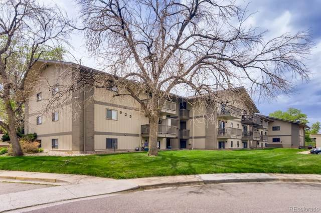 625 Manhattan Place #113, Boulder, CO 80303 (MLS #6342494) :: Wheelhouse Realty