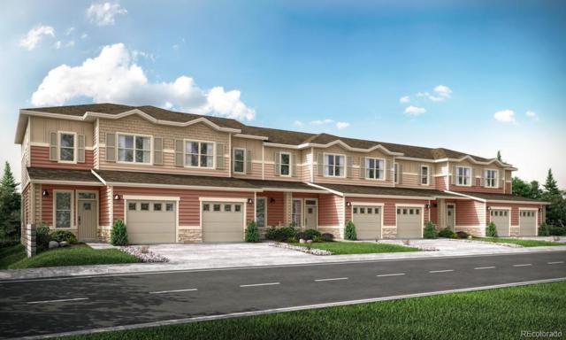 1036 Oak Circle #0304, Lakewood, CO 80215 (#6342592) :: HomeSmart Realty Group