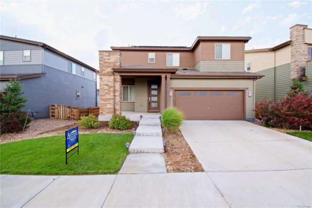 10063 Uravan Street, Commerce City, CO 80022 (#6342850) :: The Heyl Group at Keller Williams