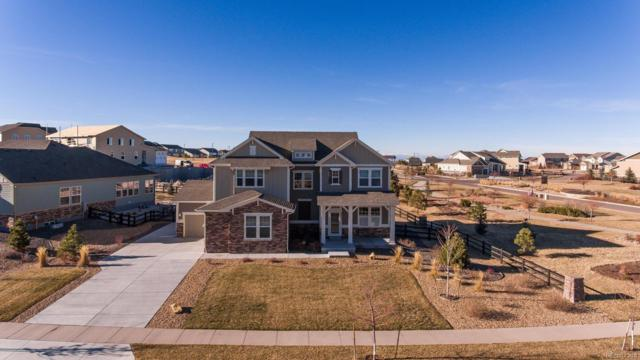 23341 E Rockinghorse Parkway, Aurora, CO 80016 (#6343487) :: HomePopper