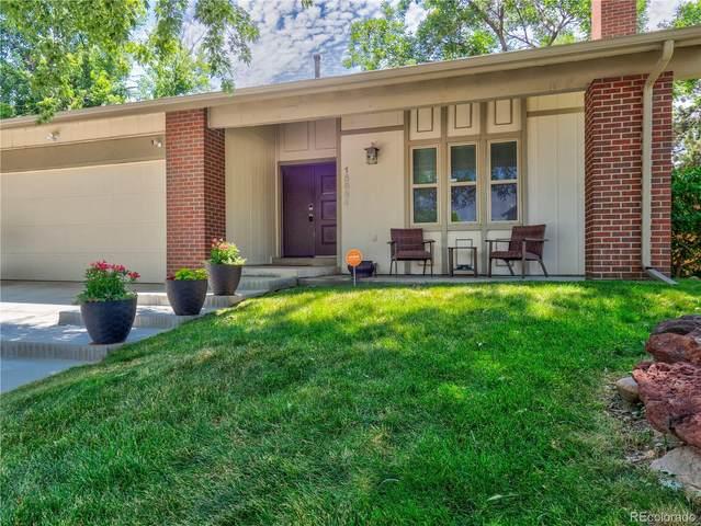 15884 E Navarro Place, Aurora, CO 80013 (MLS #6343511) :: Find Colorado