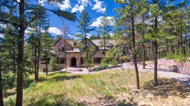 7077 Bear Dance Drive, Larkspur, CO 80118 (MLS #6343859) :: 8z Real Estate