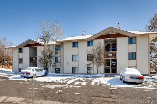 2201 Sable Boulevard #1009, Aurora, CO 80011 (MLS #6344433) :: 8z Real Estate