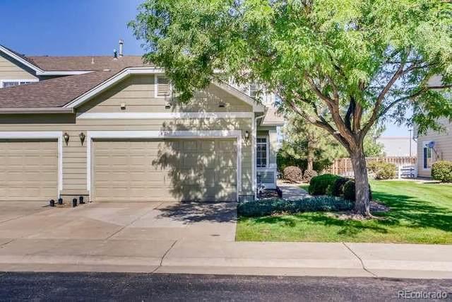 14400 Albrook Drive #41, Denver, CO 80239 (MLS #6344490) :: 8z Real Estate