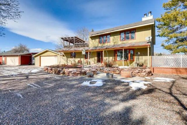 10185 W 69th Place, Arvada, CO 80004 (MLS #6345111) :: 8z Real Estate