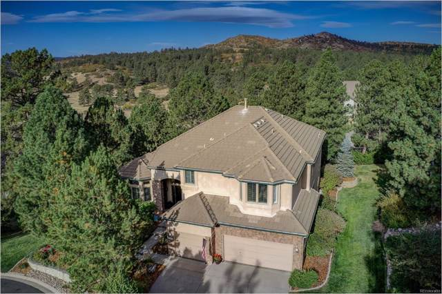 3328 Diablo Way, Castle Rock, CO 80108 (#6345379) :: Mile High Luxury Real Estate