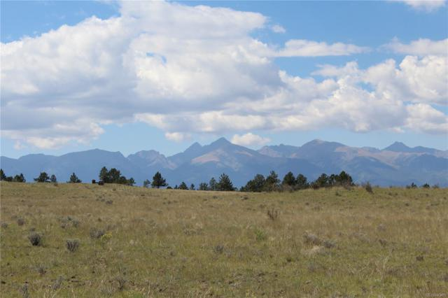 1964 Music Mountain Drive, Westcliffe, CO 81252 (#6345764) :: The Heyl Group at Keller Williams
