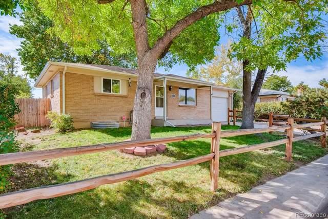 2222 Truda Drive, Northglenn, CO 80233 (MLS #6346319) :: 8z Real Estate