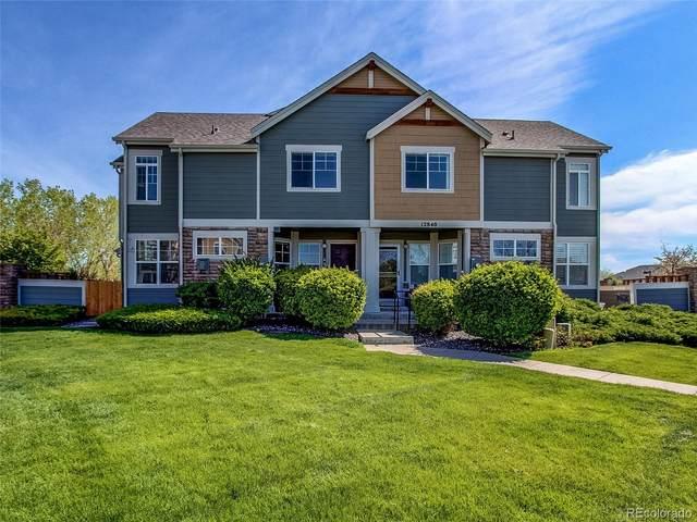 12840 Jasmine Street A, Thornton, CO 80602 (#6346718) :: HomeSmart