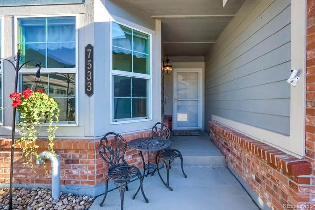 7533 S Addison Way, Aurora, CO 80016 (#6347000) :: Bring Home Denver with Keller Williams Downtown Realty LLC