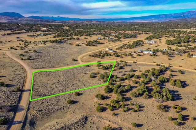 Choctaw Road, Walsenburg, CO 81089 (#6347099) :: Venterra Real Estate LLC