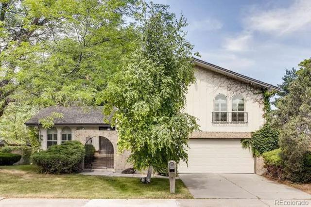 4107 S Reading Way, Denver, CO 80237 (#6347139) :: Bring Home Denver