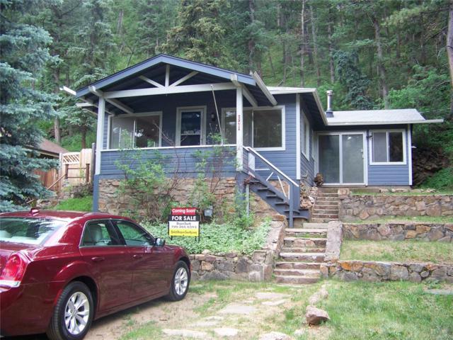 27480 Highway 74, Evergreen, CO 80439 (MLS #6347273) :: 8z Real Estate