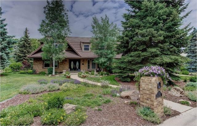 12 Doral Lane, Littleton, CO 80123 (MLS #6347711) :: Bliss Realty Group