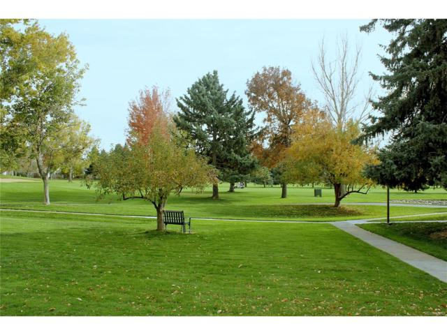 13626 E Bates Avenue #206, Aurora, CO 80014 (MLS #6347996) :: 8z Real Estate