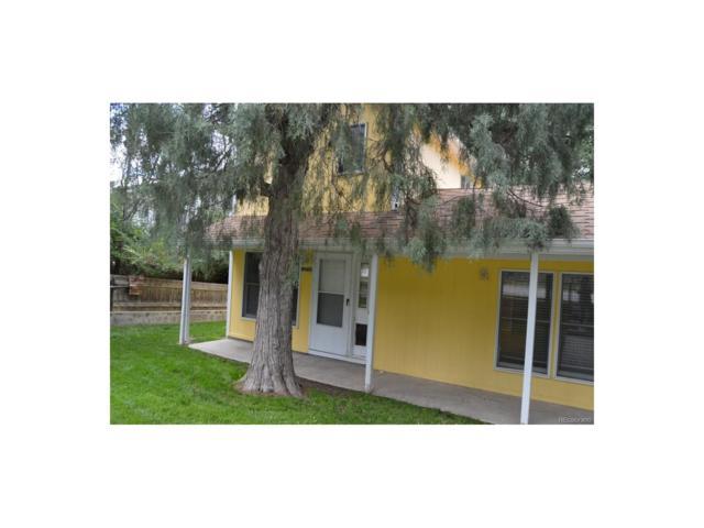 152 S Elbert Street, Elizabeth, CO 80107 (MLS #6348075) :: 8z Real Estate