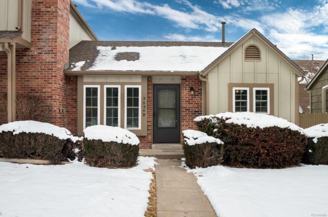 9634 W Chatfield Avenue D, Littleton, CO 80128 (#6348379) :: Compass Colorado Realty