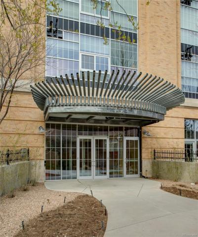 7752 E 4th Avenue 1D, Denver, CO 80230 (#6348423) :: 5281 Exclusive Homes Realty