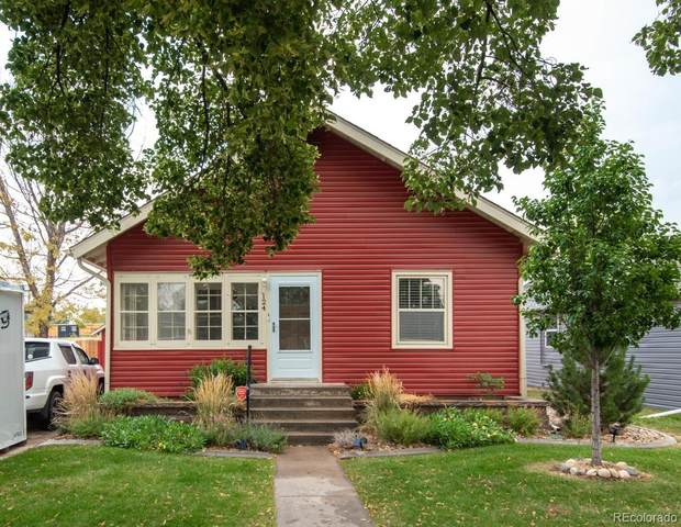 124 Walnut Street, Windsor, CO 80550 (#6348576) :: The Margolis Team