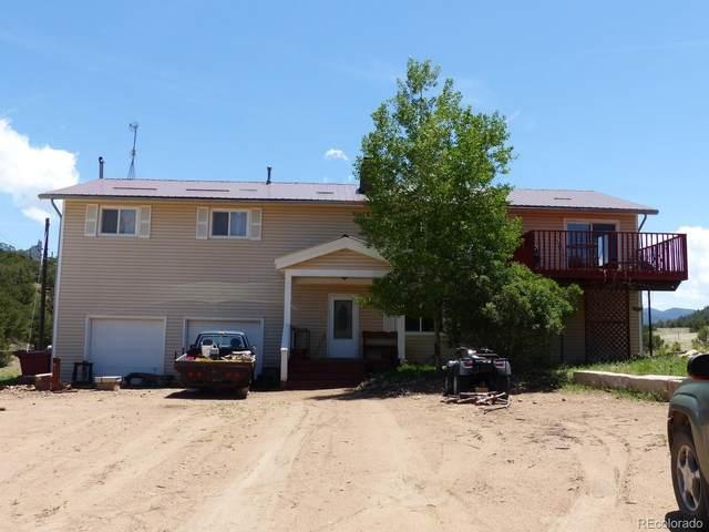 86 Piute Circle, Canon City, CO 81212 (#6349263) :: My Home Team