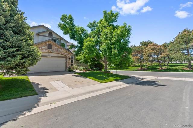 10242 Limestone Court, Parker, CO 80134 (#6349282) :: The DeGrood Team