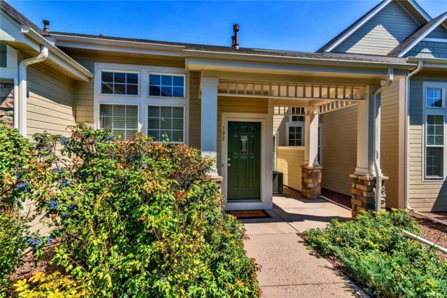 5155 W Quincy Avenue K-102, Denver, CO 80236 (#6349322) :: Colorado Home Finder Realty