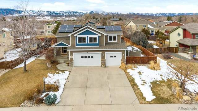 1399 Tributary Court, Fort Collins, CO 80521 (#6349406) :: My Home Team