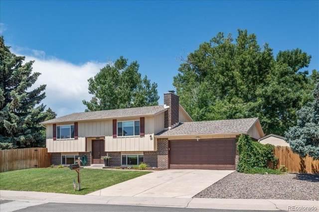 6247 S Dover Street, Littleton, CO 80123 (#6349626) :: Berkshire Hathaway HomeServices Innovative Real Estate