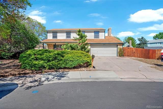 15953 E Arkansas Place, Aurora, CO 80017 (MLS #6349659) :: 8z Real Estate