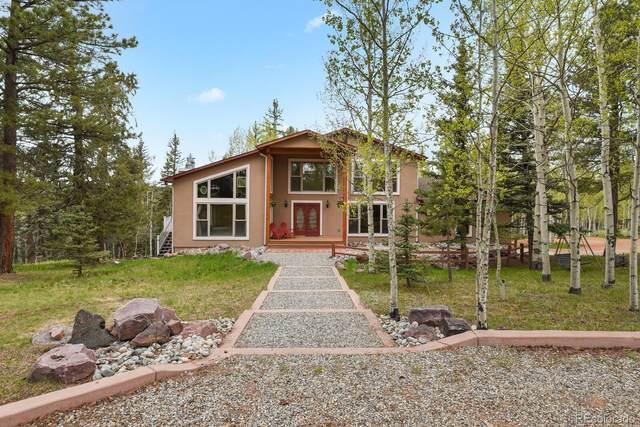 Address Not Published, , CO  (#6350053) :: Symbio Denver