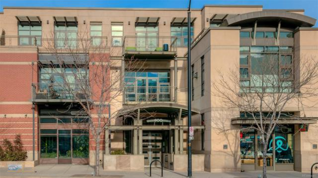 900 Pearl Street #203, Boulder, CO 80302 (#6350416) :: The Griffith Home Team
