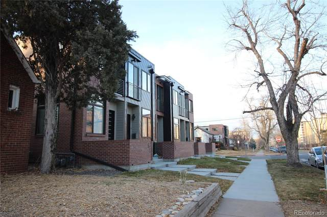 2003 S High Street, Denver, CO 80210 (#6350504) :: The Heyl Group at Keller Williams