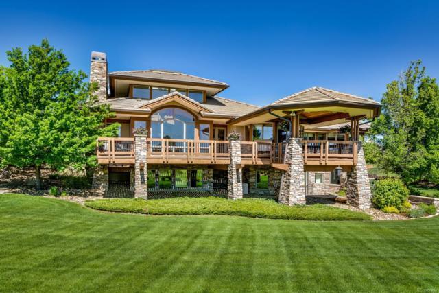 6466 Legend Ridge Trail, Niwot, CO 80503 (#6350909) :: Wisdom Real Estate