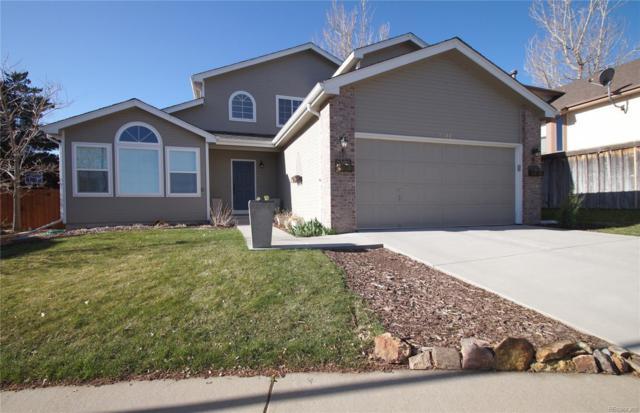 8280 S Ogden Circle, Littleton, CO 80122 (#6351147) :: Colorado Team Real Estate